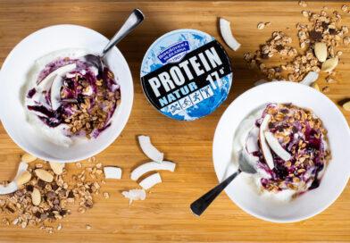Nový PROTEIN z Bohušovické mlékárny motivuje lidi ke změně